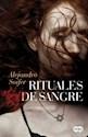 RITUALES DE SANGRE