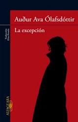 Libro La Excepcion