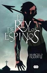 Libro El Rey De Los Espinos