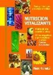Libro NUTRICION VITALIZANTE