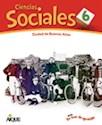 Libro CIENCIAS SOCIALES 6 AIQUE SERIE EN TREN DE APRENDER CIUDAD DE BUENOS AIRES (NOVEDAD 2013)