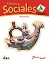 Libro CIENCIAS SOCIALES 4 AIQUE SERIE EN TREN DE APRENDER BONAERENSE (NOVEDAD 2013)