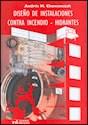 DISEÑO DE INSTALACIONES CONTRA INCENDIO - HIDRANTES (RUSTICA)
