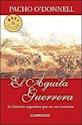 AGUILA GUERRERA (BEST SELLER) (RUSTICA)