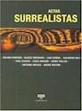 ACTAS SURREALISTAS