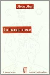 Libro BARAJA TRECE, LA