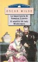 Libro ABANICO DE LADY WINDERMERE