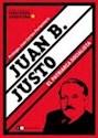 Libro JUAN B JUSTO Y EL SOCIALISMO CIPAYO (COLECCION TACTICA Y ESTRATEGIA)