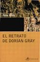 Libro RETRATO DE DORIAN GRAY