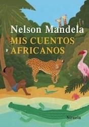Libro MIS CUENTOS AFRICANOS (TB)