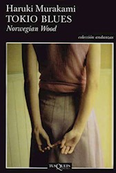 Libro TOKIO BLUES. NORVEGIAN WOOD