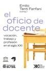 Libro OFICIO DE DOCENTE, EL