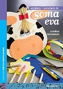ADORNOS Y SOUVENIRS EN GOMA EVA DISEÑOS ORIGINALES