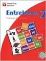 ENTRELETRAS 2 VICENS VIVES (PRACTICAS DEL LENGUAJE) (CON ACTIVIDADES)