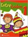 ENTRE TODOS 1 VICENS VIVES (LIBRO + CUADERNO) (NOVEDAD  2012)