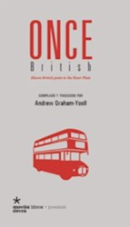 Libro Once British (Bilingue)