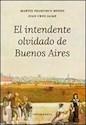 INTENDENTE OLVIDADO DE BUENOS AIRES