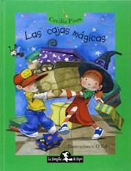 Libro CAJAS MÀGICAS, LAS