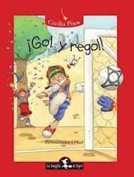Libro ¡ GOL Y REGOL !