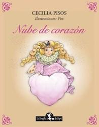 Libro NUBE DE CORAZON