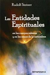 Libro ENTIDADES ESPIRITUALES, LAS