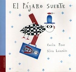 Libro PAJARO SUERTE, EL