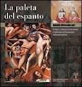 PALETA DEL ESPANTO (COLECCION ARTES Y LETRAS) (SERIE ARTE Y MATERIA) (RUSTICA)