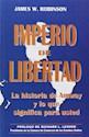 IMPERIO DE LIBERTAD LA HISTORIA DE AMWAY Y LO QUE SIGNI  FICA PARA USTED