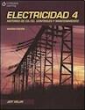 ELECTRICIDAD 4 MOTORES DE CA/CC CONTROLES Y MANTENIMIENTO (9/EDICION)