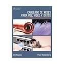 CABLEADO DE REDES PARA VOZ VIDEO Y DATOS PLANIFICACION (3/EDICION)