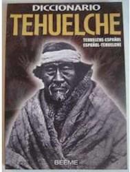 Libro DICCIONARIO TEHUELCHE