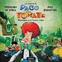 Libro LAS AVENTURAS DE PACO DEL TOMATE