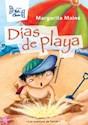 Libro DIAS DE PLAYA (AVENTURAS DE FERNAN)