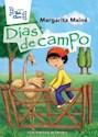 Libro DIAS DE CAMPO (AVENTURAS DE FERNAN)