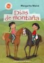 Libro DIAS DE MONTAÑA (AVENTURAS DE FERNAN) (LECTORES APASIONADOS)