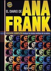 Libro DIARIO DE ANA FRANK, EL