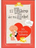 Libro LIBRO DE MI BEBE, EL (CON CD)