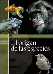 Libro ORIGEN DE LAS ESPECIES, EL