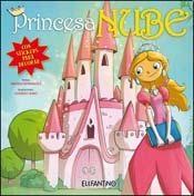 Libro PRINCESA NUBE
