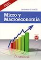 MICRO Y MACROECONOMIA (RUSTICA)