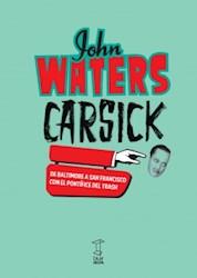 Libro Carsick