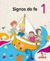 SIGNOS DE FE 1 EDEBE (PRIMARIA) (SERIE TOBIH)