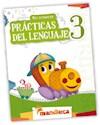 MIS PRIMERAS PRACTICAS DEL LENGUAJE 3 MANDIOCA (CON ACTIVIDADES) (NOVEDAD 2012)