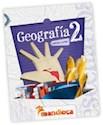 Libro GEOGRAFIA 2 MANDIOCA AMERICA (ESCENARIOS) (NOVEDAD 2012)