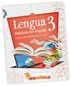Libro LENGUA 3 MANDIOCA ESCENARIOS (PRACTICAS DEL LENGUAJE) ( 2/3) (NOVEDAD 2012)