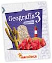 Libro GEOGRAFIA 3 MANDIOCA ARGENTINA (ESCENARIOS) (NOVEDAD 20  13)