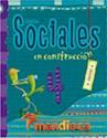 CIENCIAS SOCIALES 4 MANDIOCA EN CONSTRUCCION BONAERENSE  (NOVEDAD 2013)