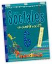 CIENCIAS SOCIALES 6 MANDIOCA EN CONSTRUCCION BONAERENSE  -CABA-NAP (NOVEDAD 2013)