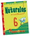 CIENCIAS NATURALES 6 MANDIOCA EN CONSTRUCCION (NOVEDAD  2013)