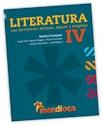 Libro LITERATURA 4 MANDIOCA LOS TERRITORIOS MITICOS EPICOS Y TRAGICOS (NOVEDAD 2013)